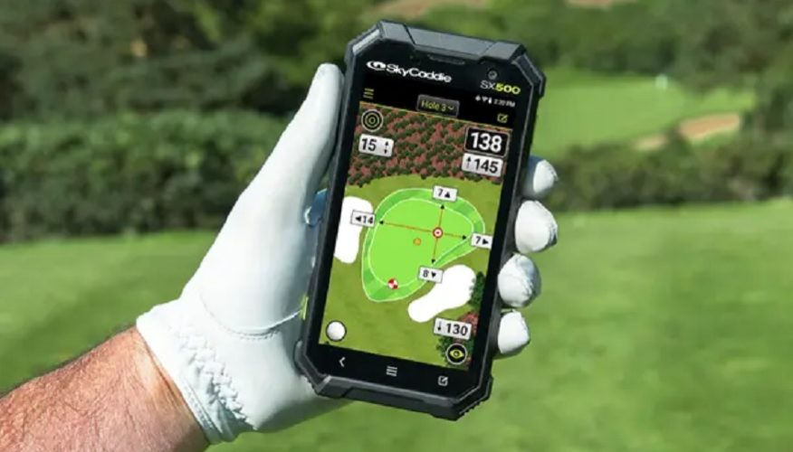 What is the latest golf GPS in 2020? » rizacademy